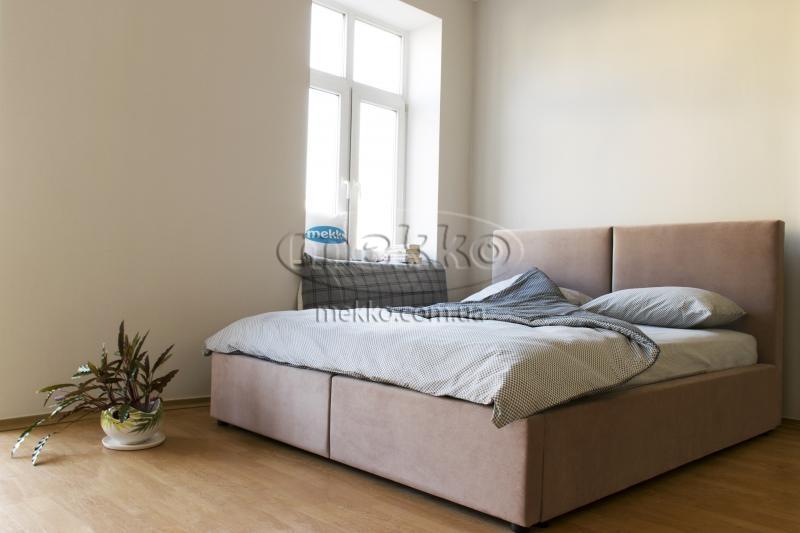 М'яке ліжко Enzo (Ензо) фабрика Мекко  Бобровиця-3