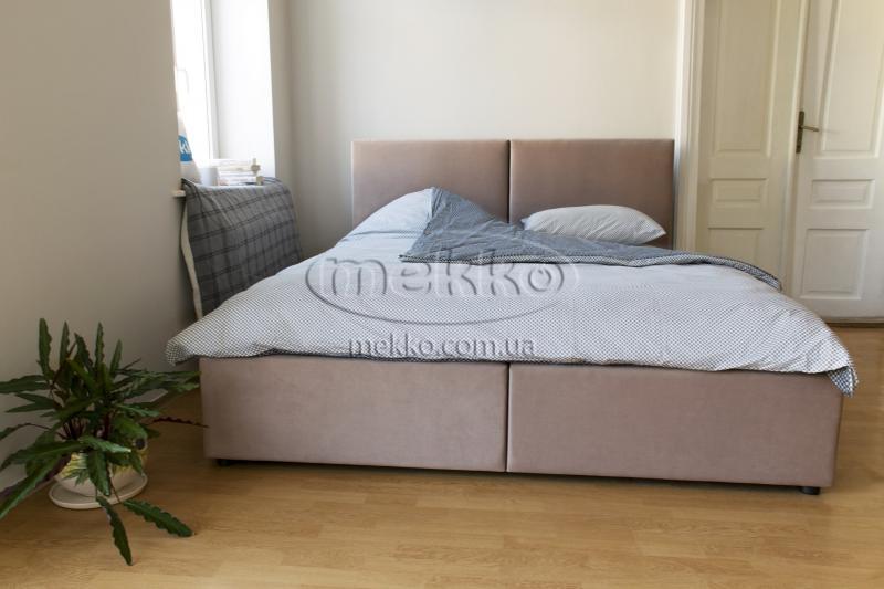 М'яке ліжко Enzo (Ензо) фабрика Мекко  Бобровиця-4