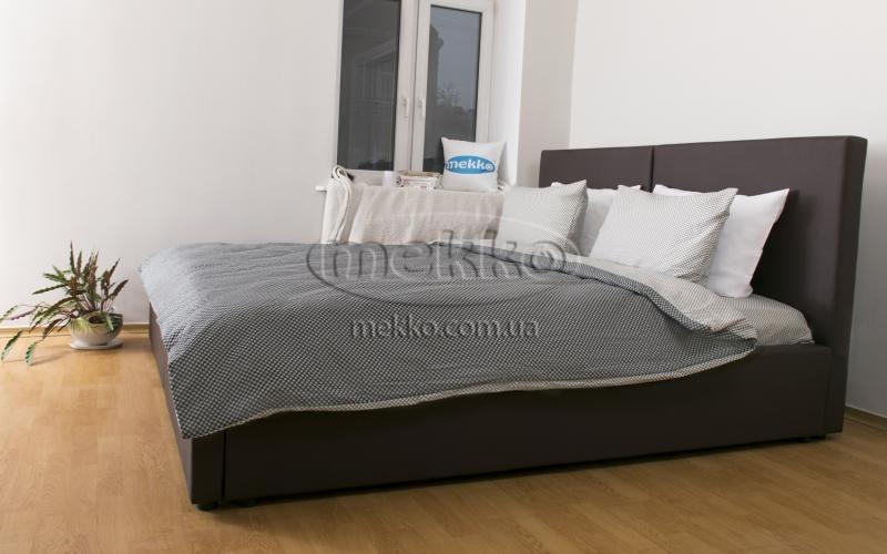 М'яке ліжко Enzo (Ензо) фабрика Мекко  Бобровиця-10