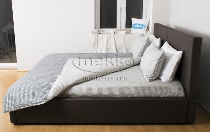 М'яке ліжко Enzo (Ензо) фабрика Мекко  Бобровиця-8