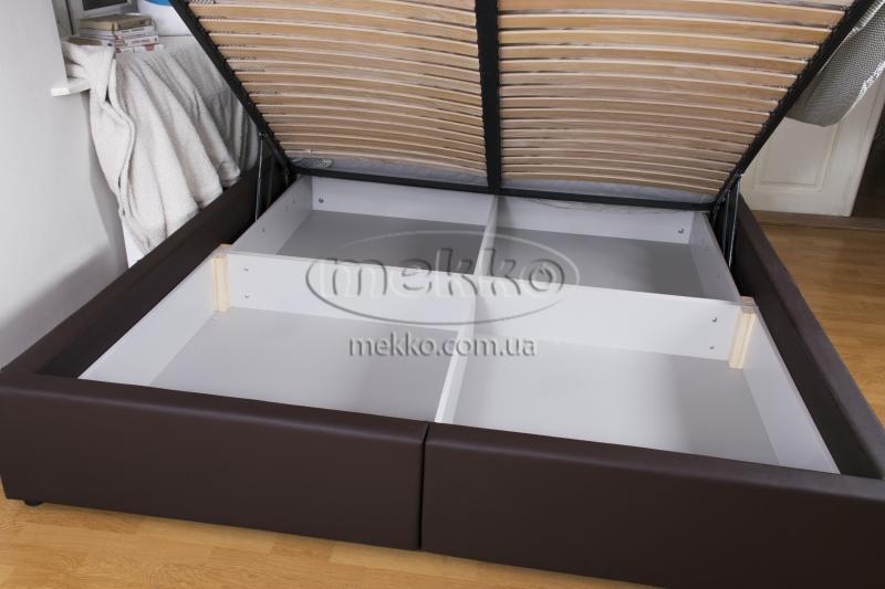 М'яке ліжко Enzo (Ензо) фабрика Мекко  Бобровиця-11